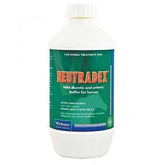 Neutradex 1L Horses