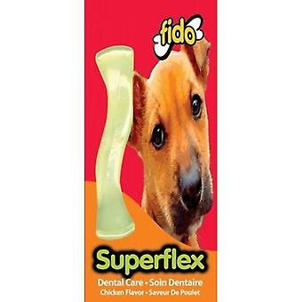 FIDO Superflex pollo 13cm