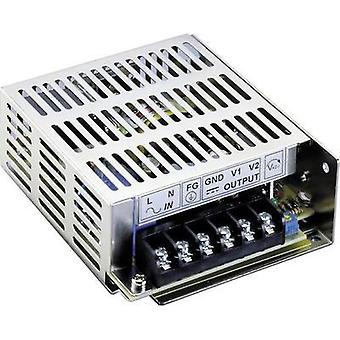 SunPower SPS 035-D2 35W Dual Output Enclosed Power Supply 5Vdc 4A