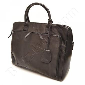 Berba SION LAPTOP BAG dark brown 275-789-01