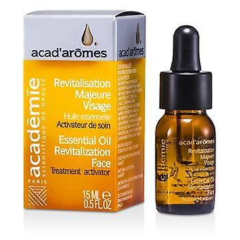 Academie Acad'Aromes Essential Revitalization Face - 15ml/0.5oz