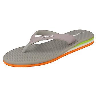 Damer Samoa tå indlæg Flip Flops