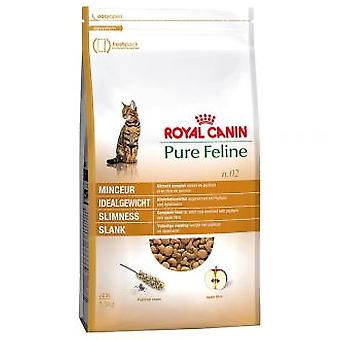 Royal Canin Pure Feline N2 Thin (Cats , Cat Food , Dry Food)