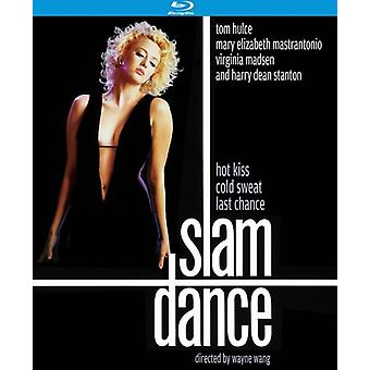 Slam Dans [Blu-ray] USA import