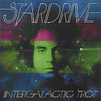 Stardrive - Intergalactic trotto [CD] USA importare