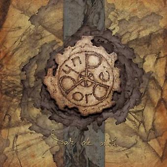 Dordeduh - Dar De Duh [CD] USA importerer