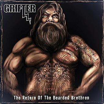 Grifters - afkast af skæggede brødre [Vinyl] USA importen