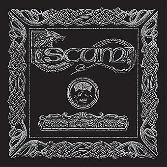 Scum - Garden of Shadows [Vinyl] USA import