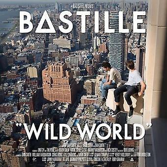Bastilla - Wild World (vinilo) [] USA importar
