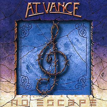 At Vance - No Escape [CD] USA import