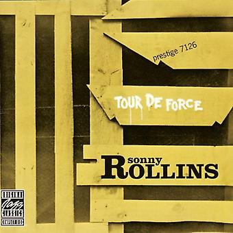Sonny Rollins - Tour De Force [CD] USA import