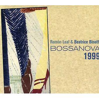 Leal/Binotti - Bossanova 1999 [CD] USA import
