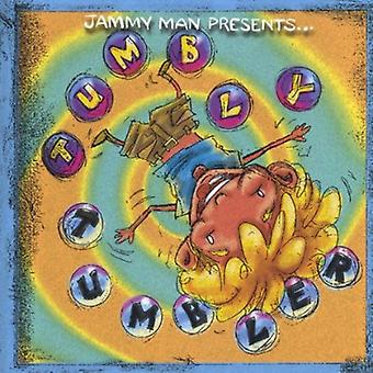 Jammy Man - Tumbly Tumbler [CD] USA import