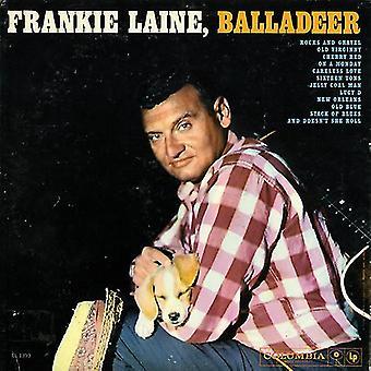 Frankie Laine - importación de los E.e.u.u. cantante [CD]