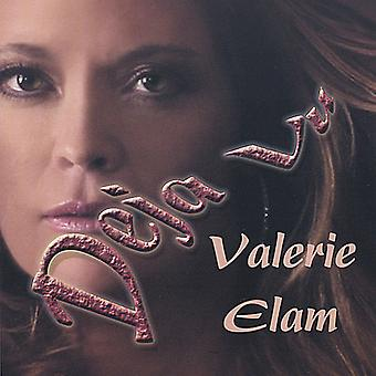 Valerie Elam - Deja Vu [CD] USA import