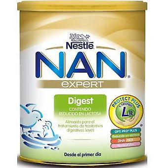 Nestlé Nan Digest Milk Powder (Jeugd , Voederen , Powder milk , Start Melk)