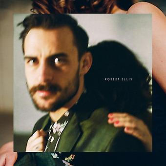 Robert Ellis - Robert Ellis [CD] USA import