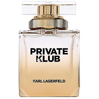 Karl Lagerfeld Private Klub Woman Eau De Perfume Vapo 45ml.