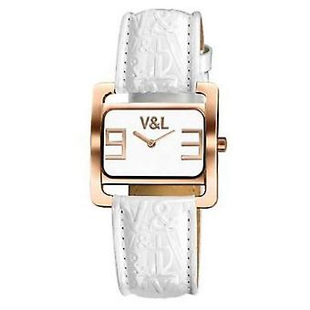 Victorio & Lucchino Watch for Women Vl048202 37 mm