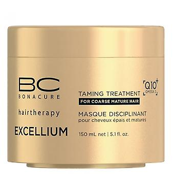 Schwarzkopf Professional Mask Excellium Taming Treatment Bc (Hair care , Hair masks)