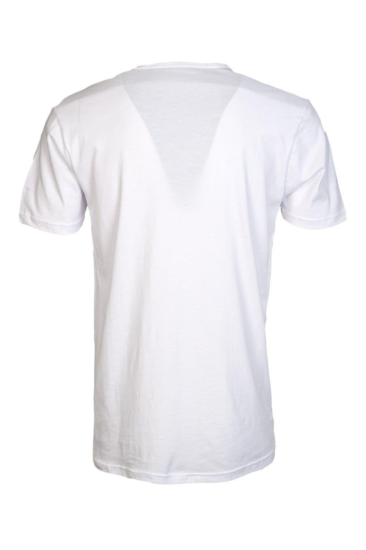 Emporio Armani Emporio Armani 3 Pack undertøy t-skjorter i svart og hvitt 110821CC712