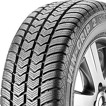 Winter tyres Semperit Van-Grip 2 ( 195/70 R15 97T RF )