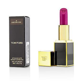 Tom Ford Lip Color Matte - # 15 Electric Pink - 3g/0.1oz