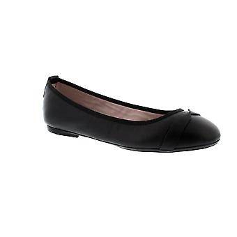 Butterfly Twists Charlotte - Black (Leather) Womens Shoes