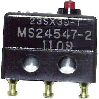 Microswitch 125 V AC 1 A 1 x On/(On) Honeywell 23S