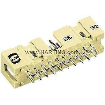 Edge connector (pins) SEK Total number of pins 20 No. of rows 2
