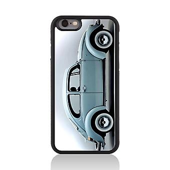 Call Candy Apple iPhone 7 Vintage Retro Old Skool VW Beetle 2D Printed Case