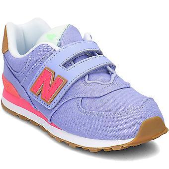 Nova YV574T4 de equilíbrio universal durante todo o ano as crianças sapatos