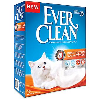 Everclean Arena Accion rapida (Cats , Grooming & Wellbeing , Cat Litter)