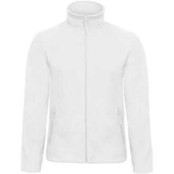 B&C Collection Mens Id.501 Microfleece Full Zip Jacket