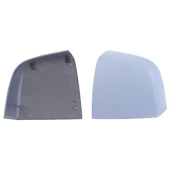 Left Mirror Cover (Primed) for Vauxhall COMBO mk3 2011-2017