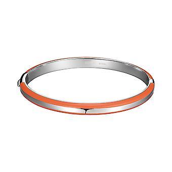 ESPRIT ladies bracelet Bangle Bracelet stainless steel marine white ESBA11108A600