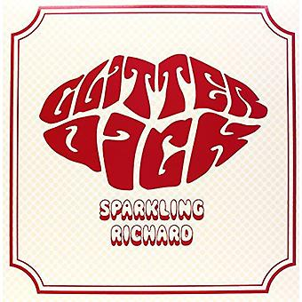 Glitzer Dick - funkelnde Richard [Vinyl] USA import