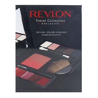 Revlon Colours In Bloom Make Up Palette