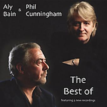 Bain/Cunningham - Best of Aly & Phil [CD] USA import