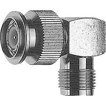BNC adapter TNC plug - TNC socket Telegärtner 1 pc(s)