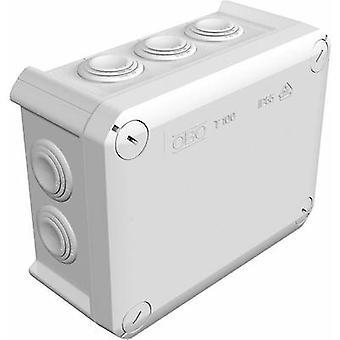 Junction box (L x W x H) 150 x 116 x 67 mm OBO Bettermann 2007077