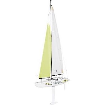 Reely Triumph 800 RC model sailing boat ARR 800 mm