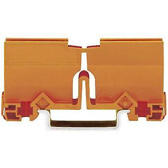 Mounting adapter WAGO 773-332 Orange 1 pc(s)