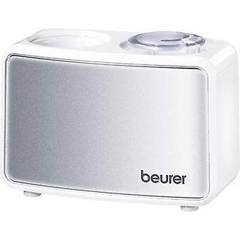Beurer LB 12 Ultrasound humidifier 20 m² Silver