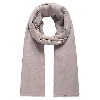 Intrigue Long Scarf - Stone