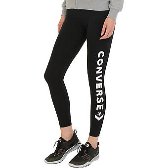 Converse Women's Wordmark Chevron Leggings