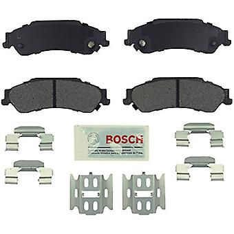 Bosch BE729H Blue Disc Brake Pad Set with Hardware