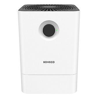BONECO W200 2 in 1 Luftbefeuchter und Luftwäscher 150 m 3 weiß