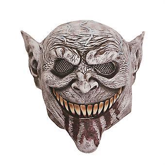 Goblin Mask Bloody Tongue