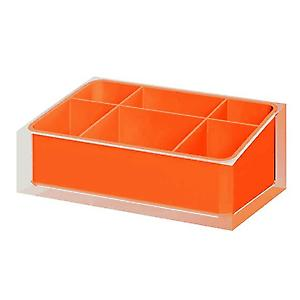 Gedy Rainbow Organiser Orange RA00 67